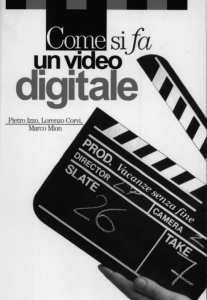 10 ANNI DI VIDEO DIGITALE